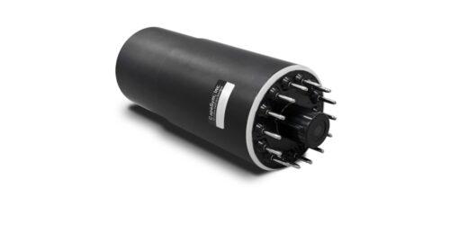 ScintiClear SrI2(Eu) SC-46x25-R6231 scintillation detector