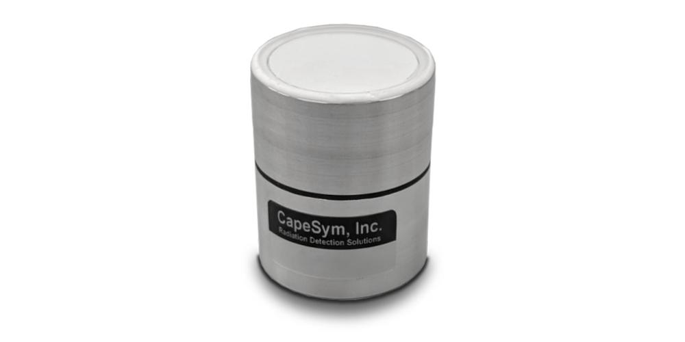 Scintillation Crystal ElpasoLight CLYC nEL-25x38